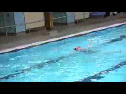 South Molton Swimming Pool Youtube