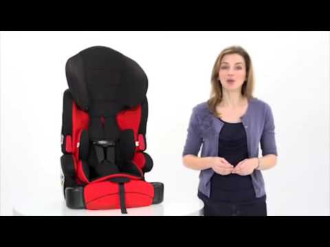 Baby Trend Hybrid Booster 3 In 1 Toddler Car Seat Review Youtube