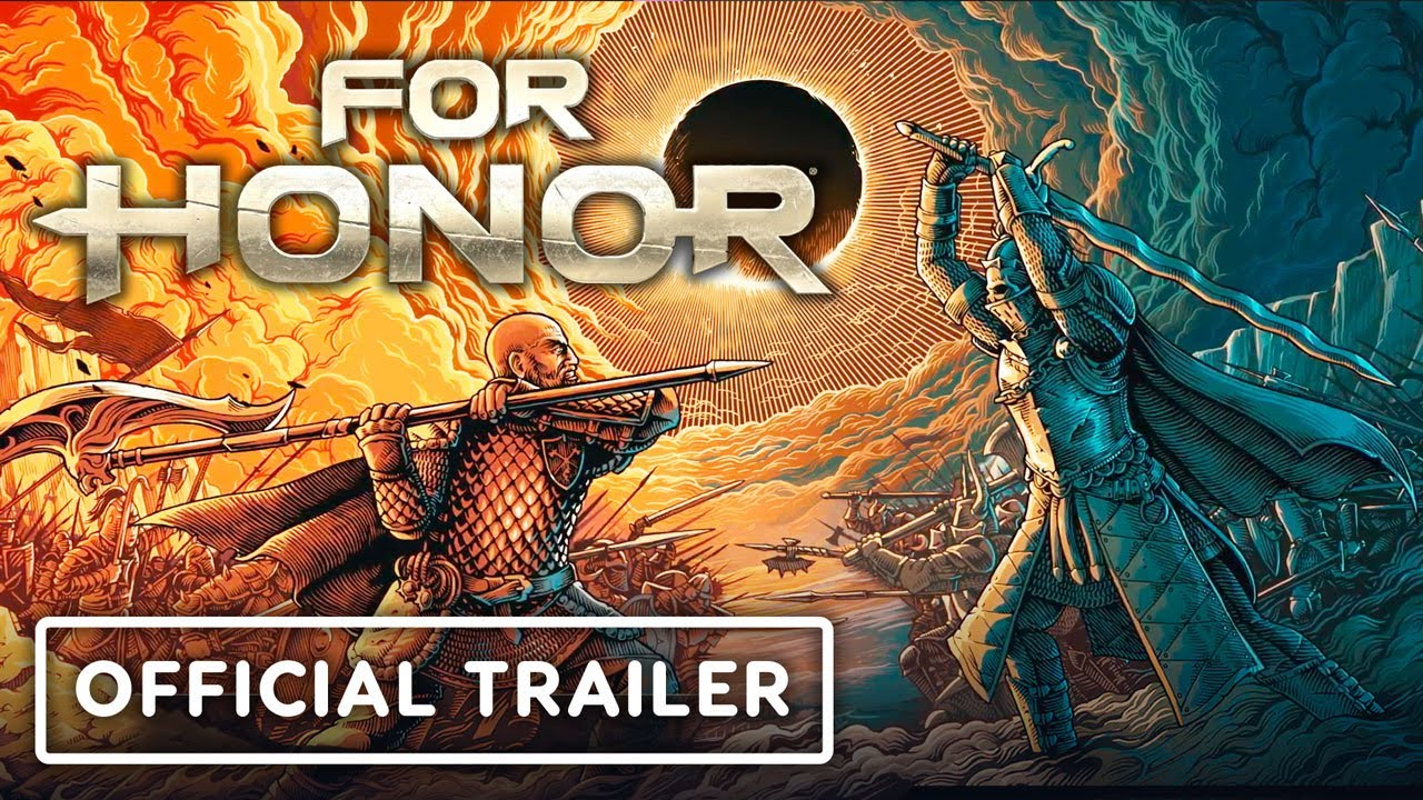 For Honor - Official Weekly Content Update Trailer