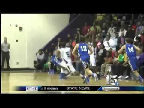 SC High School Basketball Playoffs: Myrtle Beach Boys And Girls Win And Darlington Boys Advance