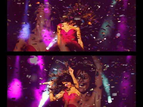 Selena Gomez - We Own The Night tour DVD Part 02