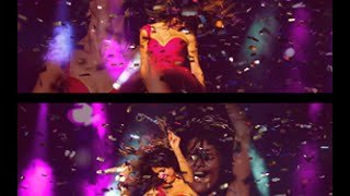 Selena Gomez - We Own The Night tour DVD Part 02
