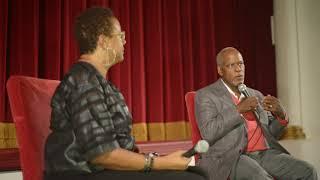 Stanley Nelson Q&A clip 10/30/18