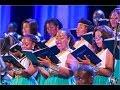 Joyful sounds, melodious strain! (CHORUS)