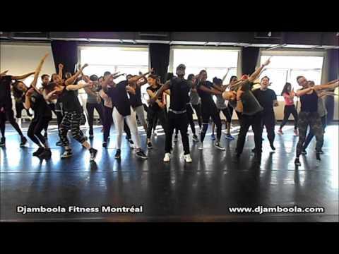 TNT - LÉKINÉ, Chorégraphie Djamboola Fitness