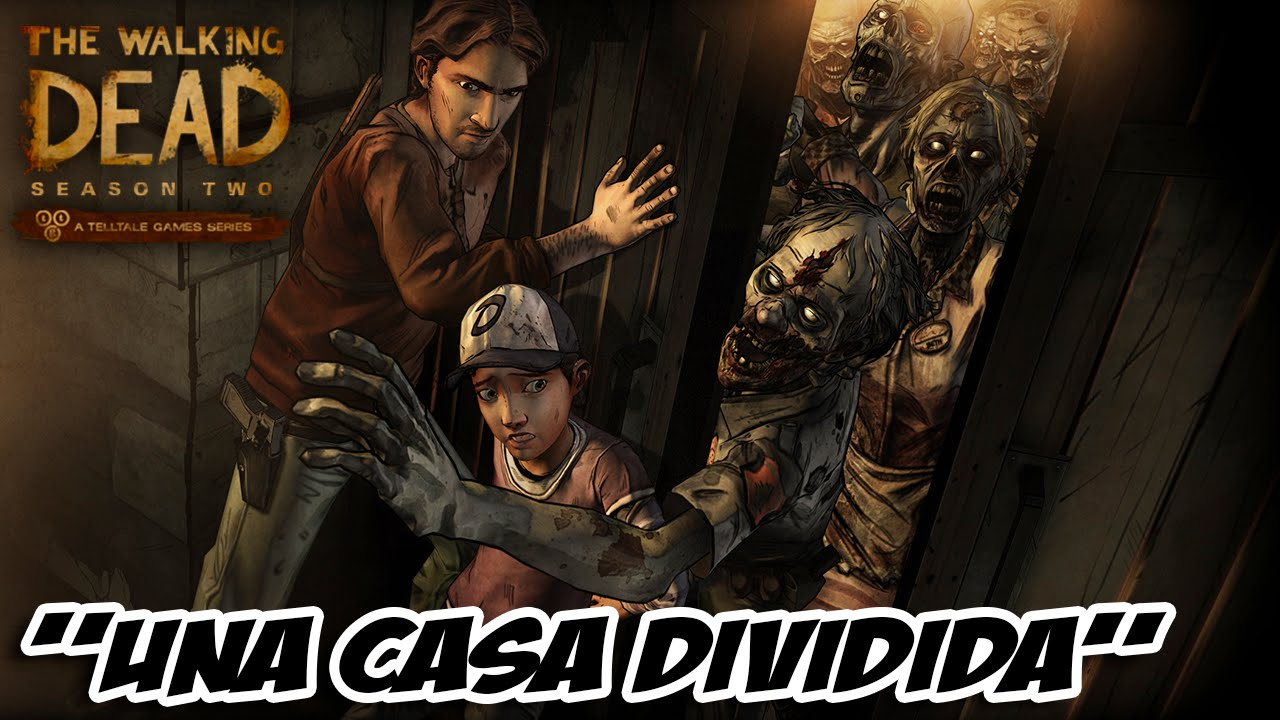 The Walking Dead: The Game | Temporada 2 | Episodio 2