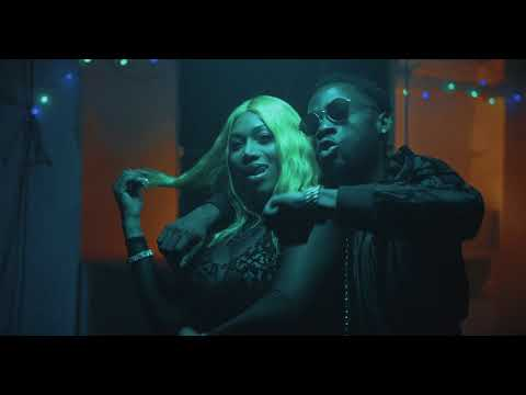 Lisa Mercedez ft Stylo G - What A Night (Official Video)