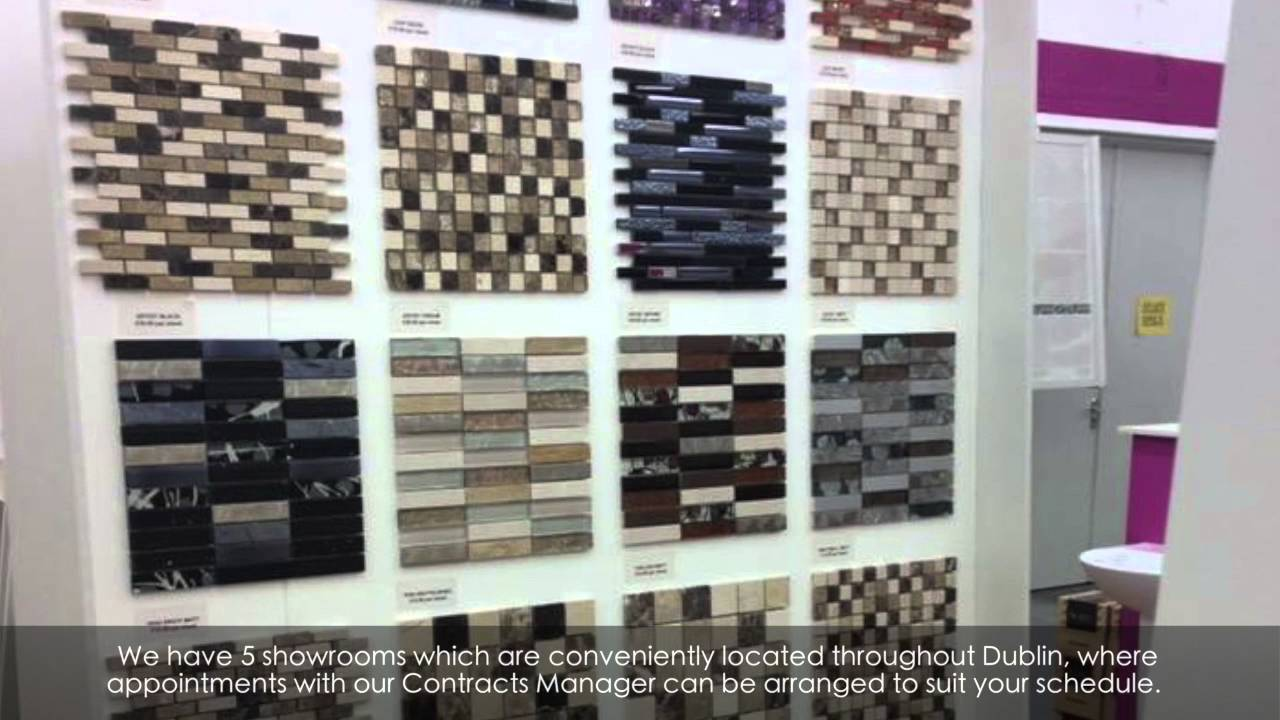 House Of Tiles Showrooms Youtube