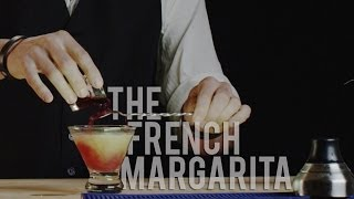 How To Make The French Margarita - Best Drink Recipes