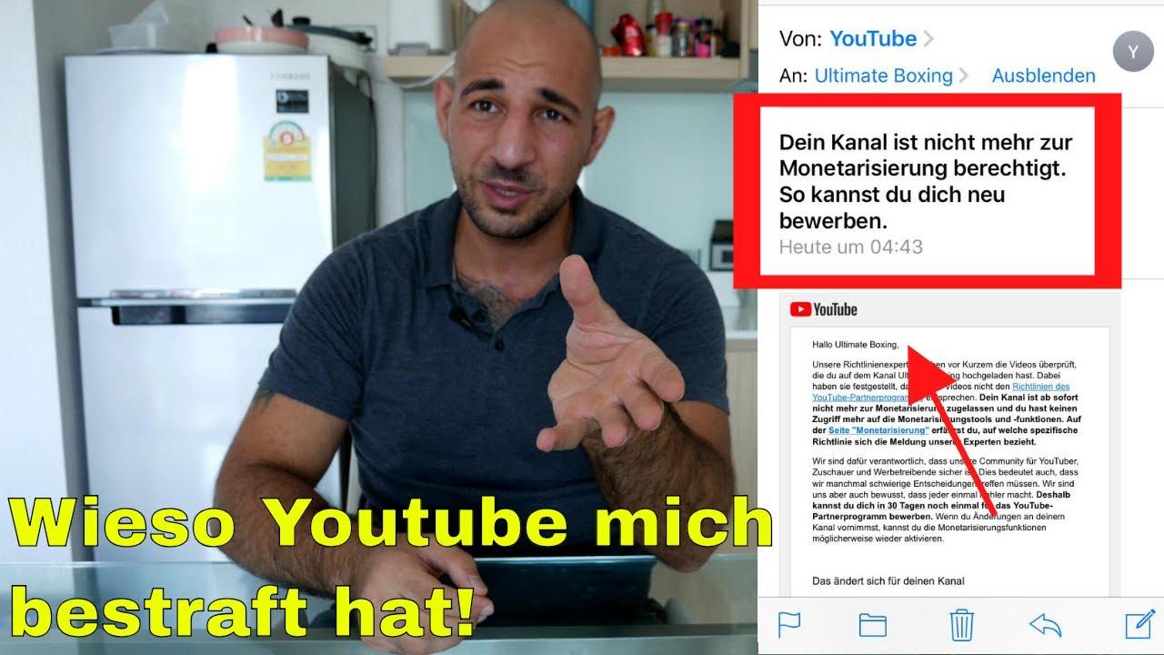 mein vorerst letztes video doppel strike fr den kanal - Youtube Video Bewerben