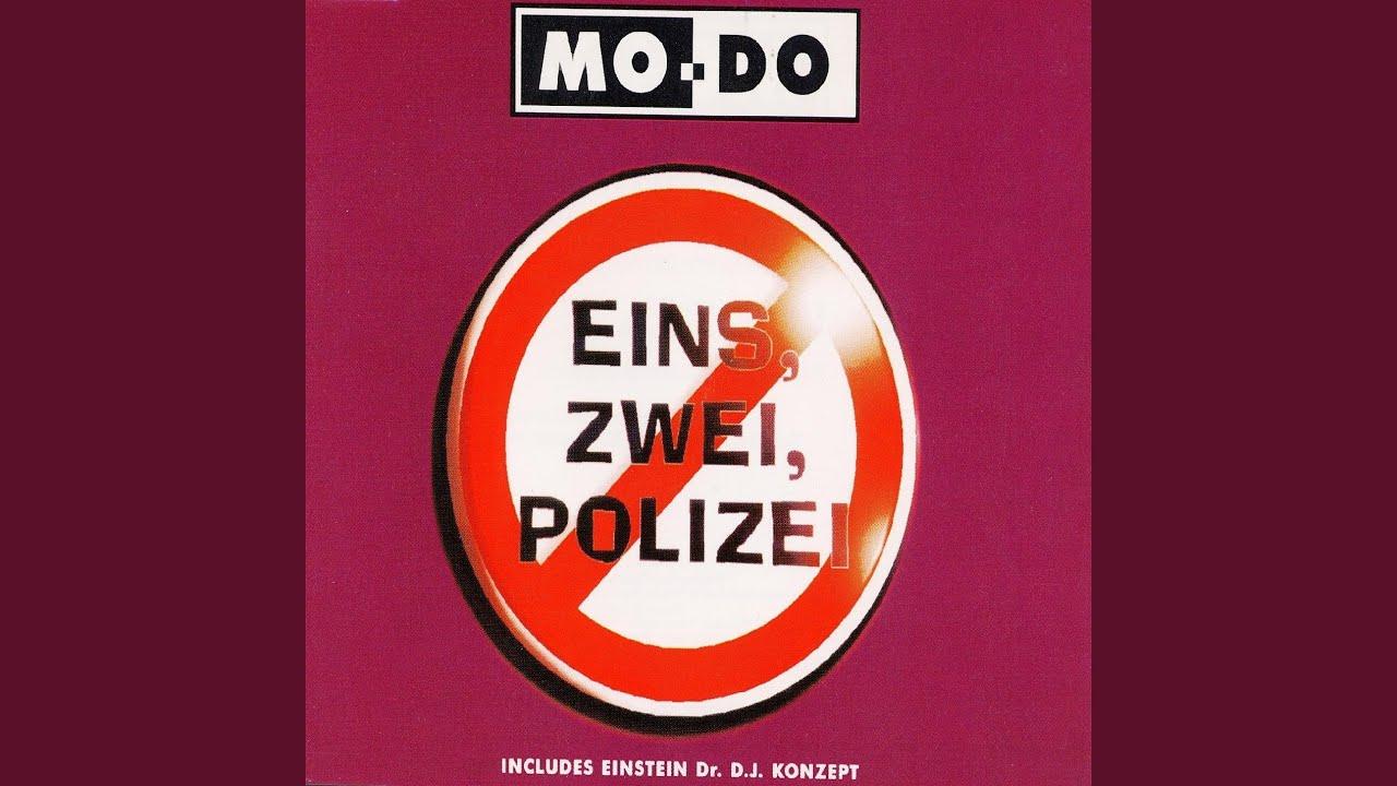 Eins Zwei Polizei Akkappella   Mo Do   Shazam