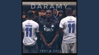 Daramy