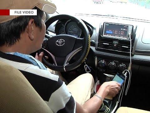 Prangkisa ng mga TNVS gaya ng Uber at Grab, pahahabain hanggang 3 taon ng LTFRB