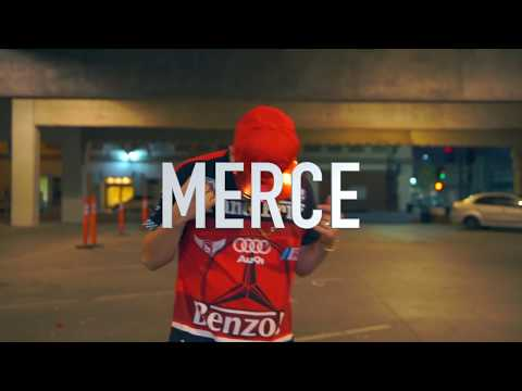 Merce - Faze Me (Prod by Baeza)