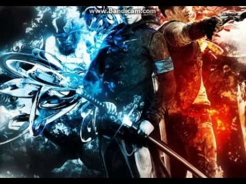 DmC 5 Devil May Cry Fan Made Remix Hollow Vergil theme Extended HD