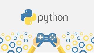 Пишем простую графическую игру на Python