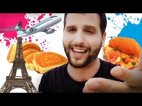 VIAJE COMIGO: Salvador, Chapada Diamantina, Recife e Paris: TODOS OS VIDEOS DE VIAGEM!