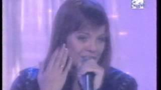 """Анастасия Стоцкая, Яна Седая """"Вены-Реки""""LIVE,Смотреть до конца ( 2006 )"""