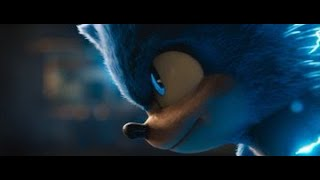 Sonic Movie - Inmortals (Fall Out Boy)