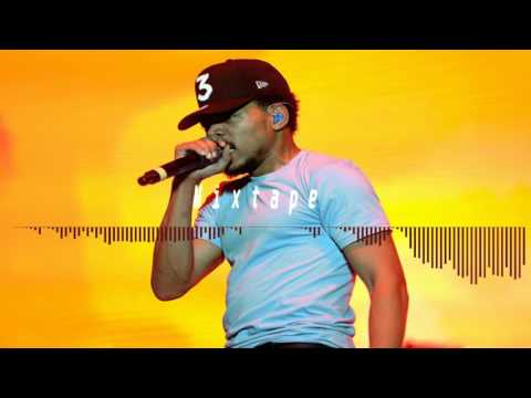 Chance The Rapper - Mixtape ft. Young Thug, Lil Yachty instrumental (Prod.GasLight)