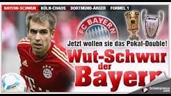 bild.de - Die Sport Schlagzeilen vom 13.04.12.