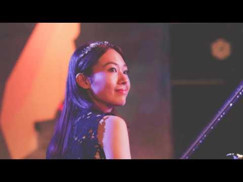 "田中菜緒子 - Twin City Quartet 2017 Jazz Album ""Memories of T"""