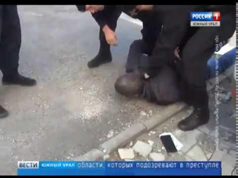 Задержание сотрудников инспекции по труду по подозрению в коррупции