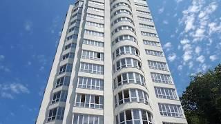 квартира в Сочи в доме бизнес класса