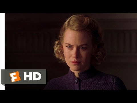 The Others (2/11) Movie CLIP - The Children