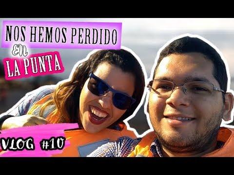 Nos Perdimos en LA PUNTA! Paseo El Callao | SaraLoveU