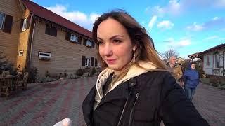 ВЛОГ: Драка рыцарей на День рождения мамы. Баня! Отдых в Симферополе. Крым 2020
