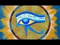 The Eye of Horus - Symbol of the Day #3