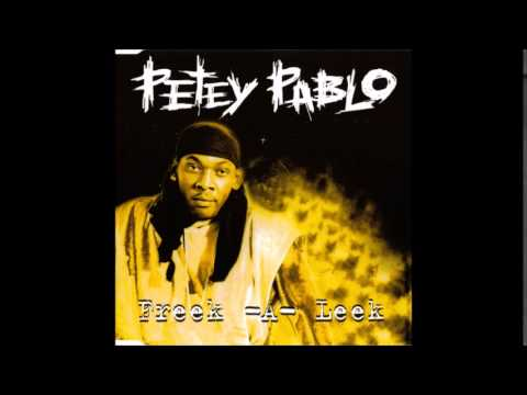 Petey Pablo - Freek a Leek (Reggaeton Instrumental)