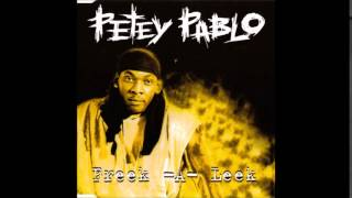 Petey Pablo - Freek a Leek (Reggaeton Instrumental)