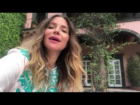 Isabela Camil Habla Del Santuario El Camino