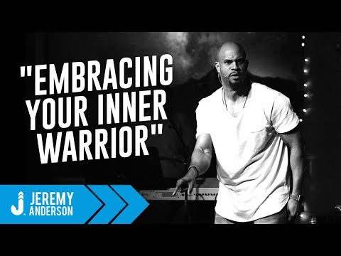 Jeremy Anderson | BEST Motivational Speaker for YOUTH