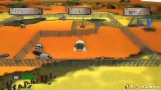 Critter Round-Up WiiWare Trailer