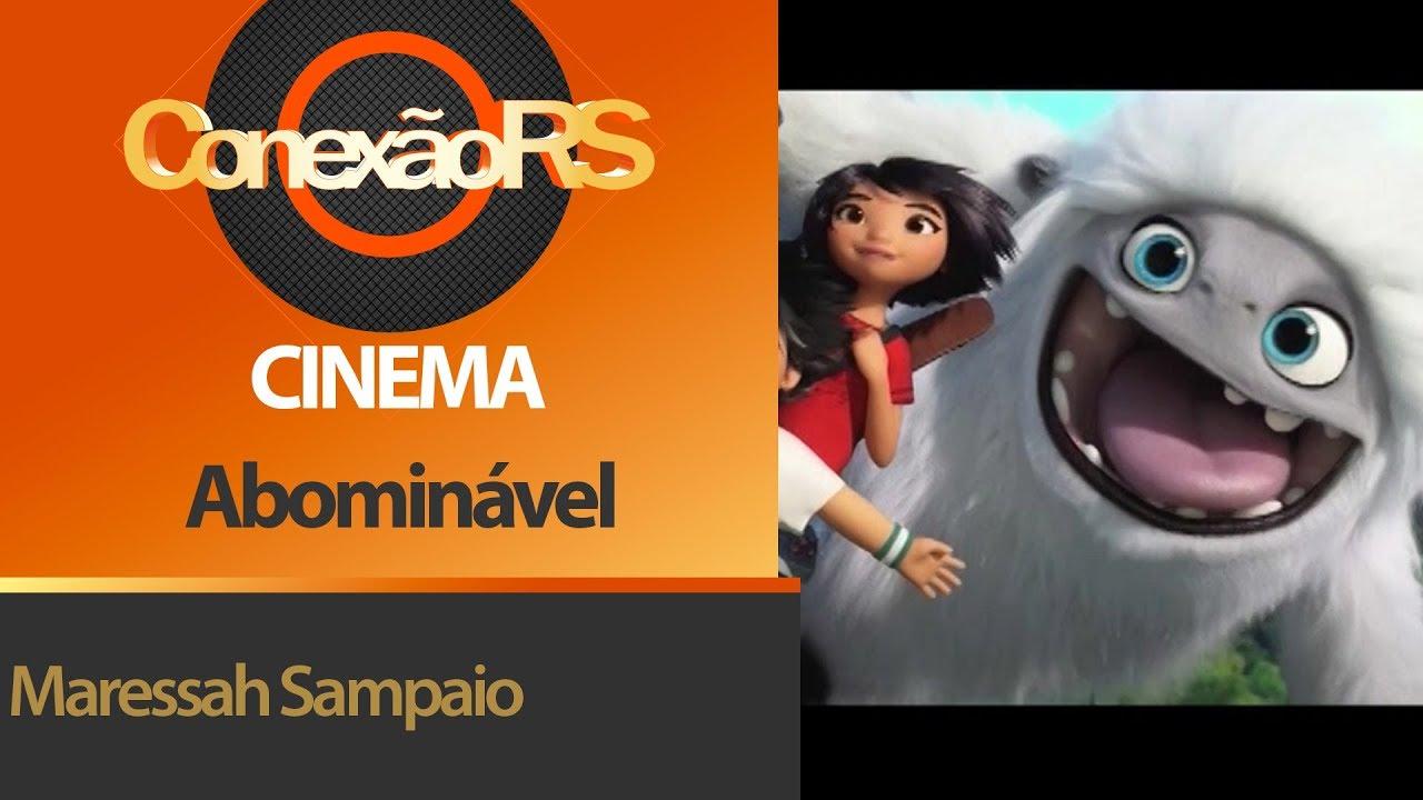 Cinema: Abominável, Hebe - A Estrela Do Brasil, Ad Astra - Rumo às Estrelas e mais