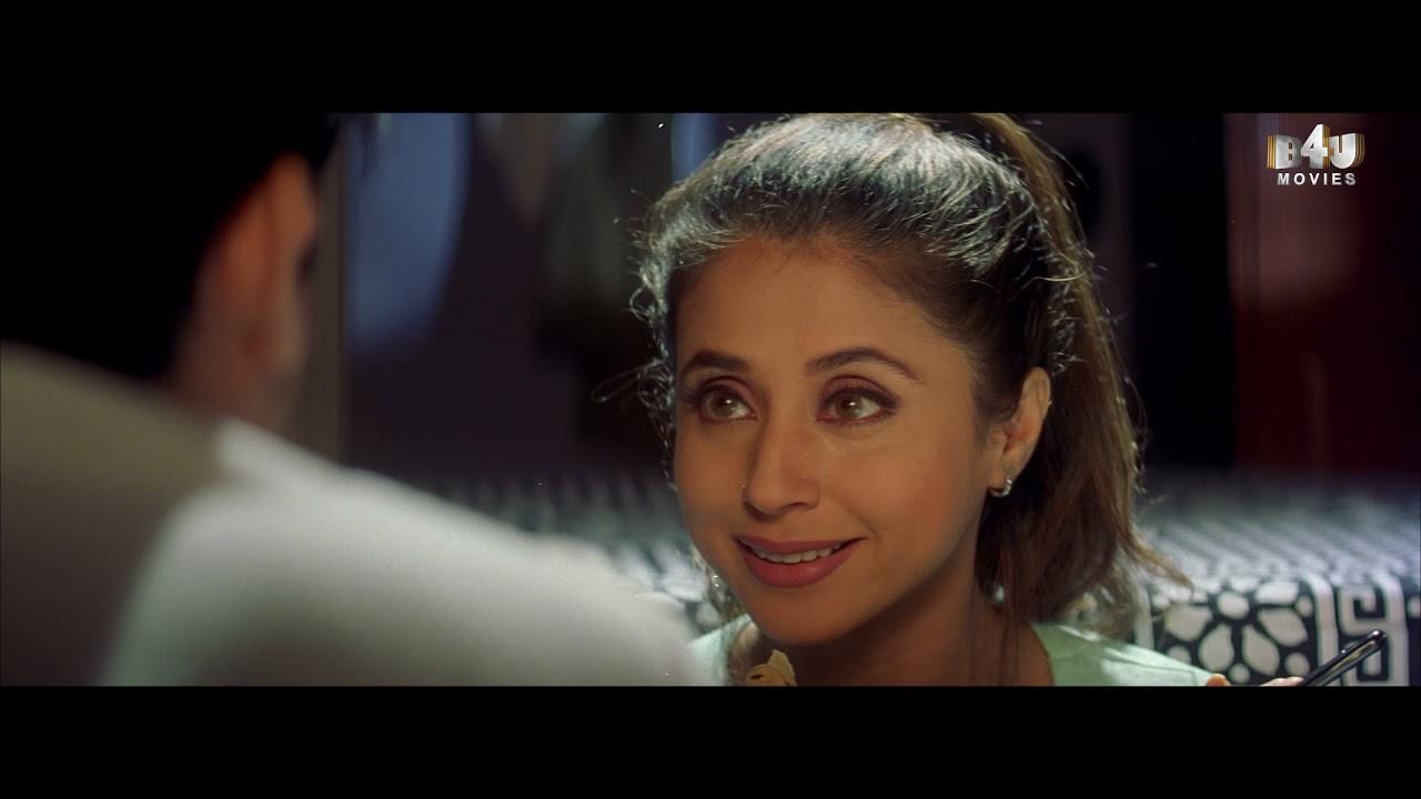 Urmila Matondkar and Aftab Shivdasani's Romantic Scene | Mast