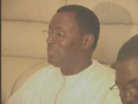 USA 2007 : Serigne Mourtada Amar (Part 2)