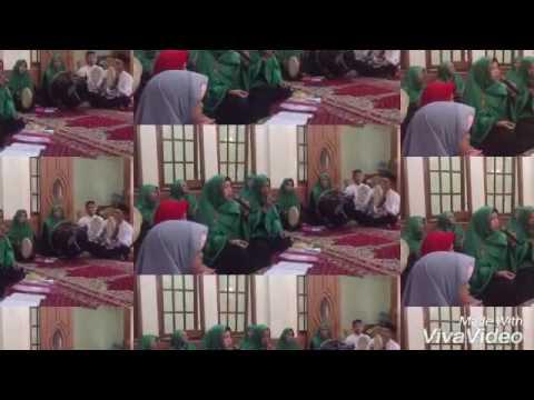Qomarun - hadrohwati an nisa GI