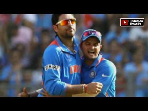 World Cup 2019 | Rishabh Pant और Yuvraj Singh को लेकर Azharuddin ने दिया टीम इंडिया को चेतावनी