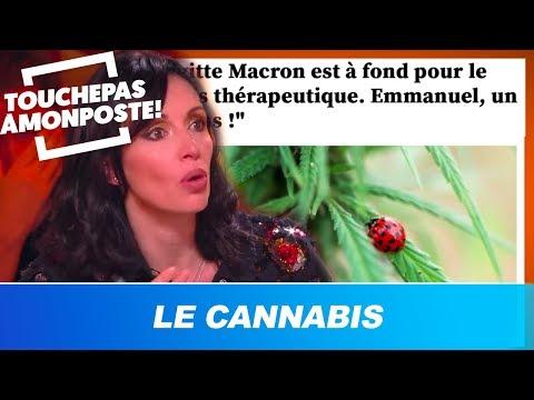 Légalisation du cannabis en France : l'avis des chroniqueurs !