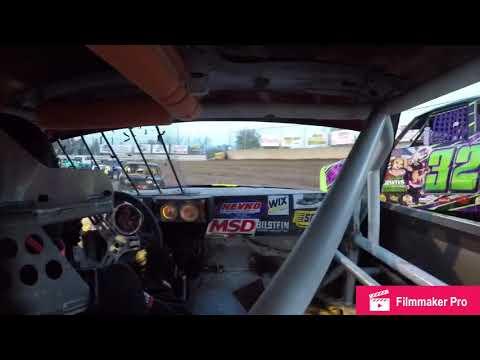 Warren County Speedway Hobby Stock Heat 5/4/19