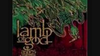 Lamb of God-Omerta