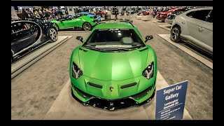 Chicago Auto Show 2019