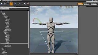 Video Character Creator Tutorial - Animation Retargeting in Unreal download MP3, 3GP, MP4, WEBM, AVI, FLV Juni 2018