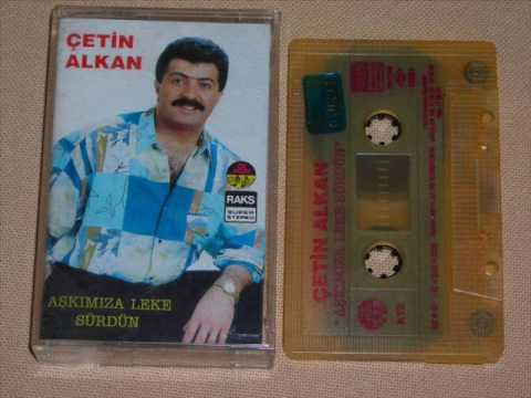 Çetin Alkan - Bir Güzelin Esiriyim (Official Audio)