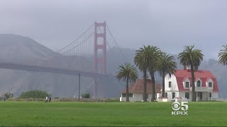More Officials Voice Concerns Over Patriot Prayer Getting Permit For Crissy Field Rally