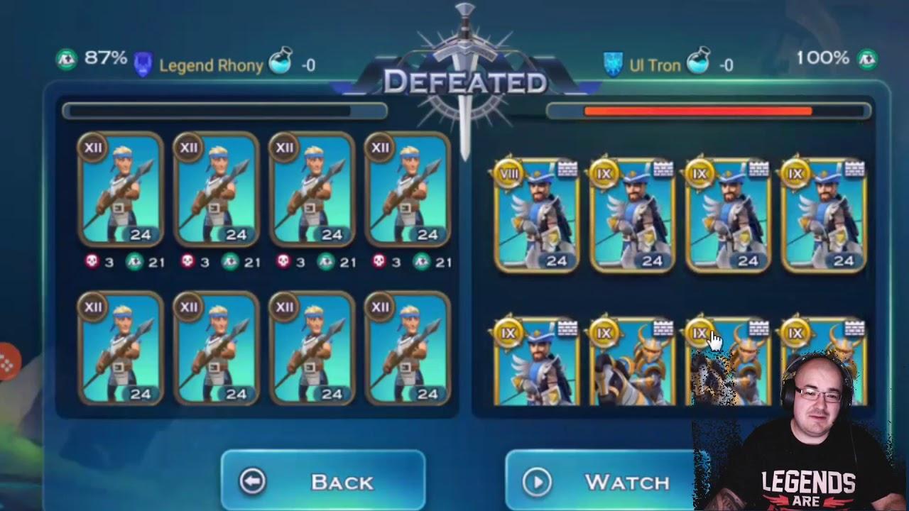 art of conquest garrison guide